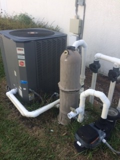 Spa Amp Pool Services In Spring Hill Fl Pool Pump